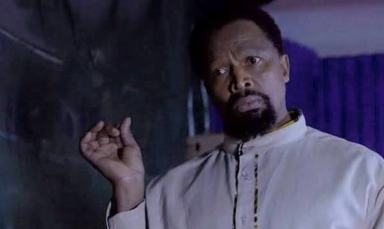 Veteran actor Sello Maake Ka-Ncube stole the spotlight in the new drama The Herd.