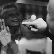 Wedding photographer Anastasiya Rodriges-Sabatel (rodriges). Photo of 14.02.2017