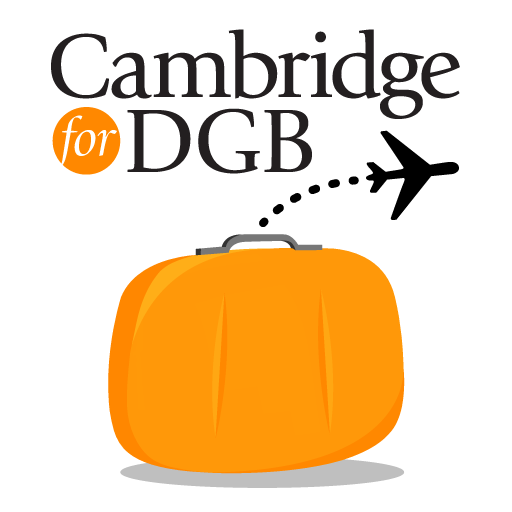 Cambridge for DGB