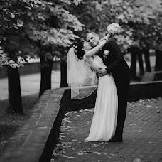 Wedding photographer Viktoriya Kosareva (Kosarevavita). Photo of 22.10.2014