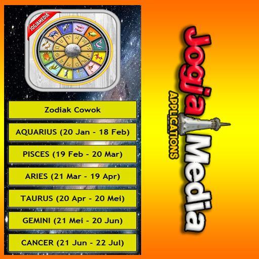Ramalan Bintang Zodiac