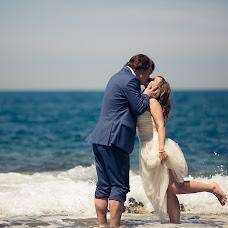 Wedding photographer Yuliya Sennikova (YuliaSennikova). Photo of 16.06.2014