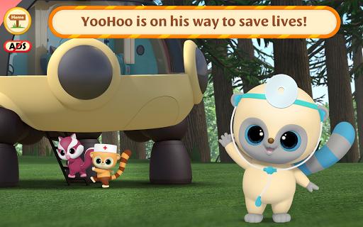 YooHoo: Pet Doctor Games for Kids! 1.1.2 screenshots 10