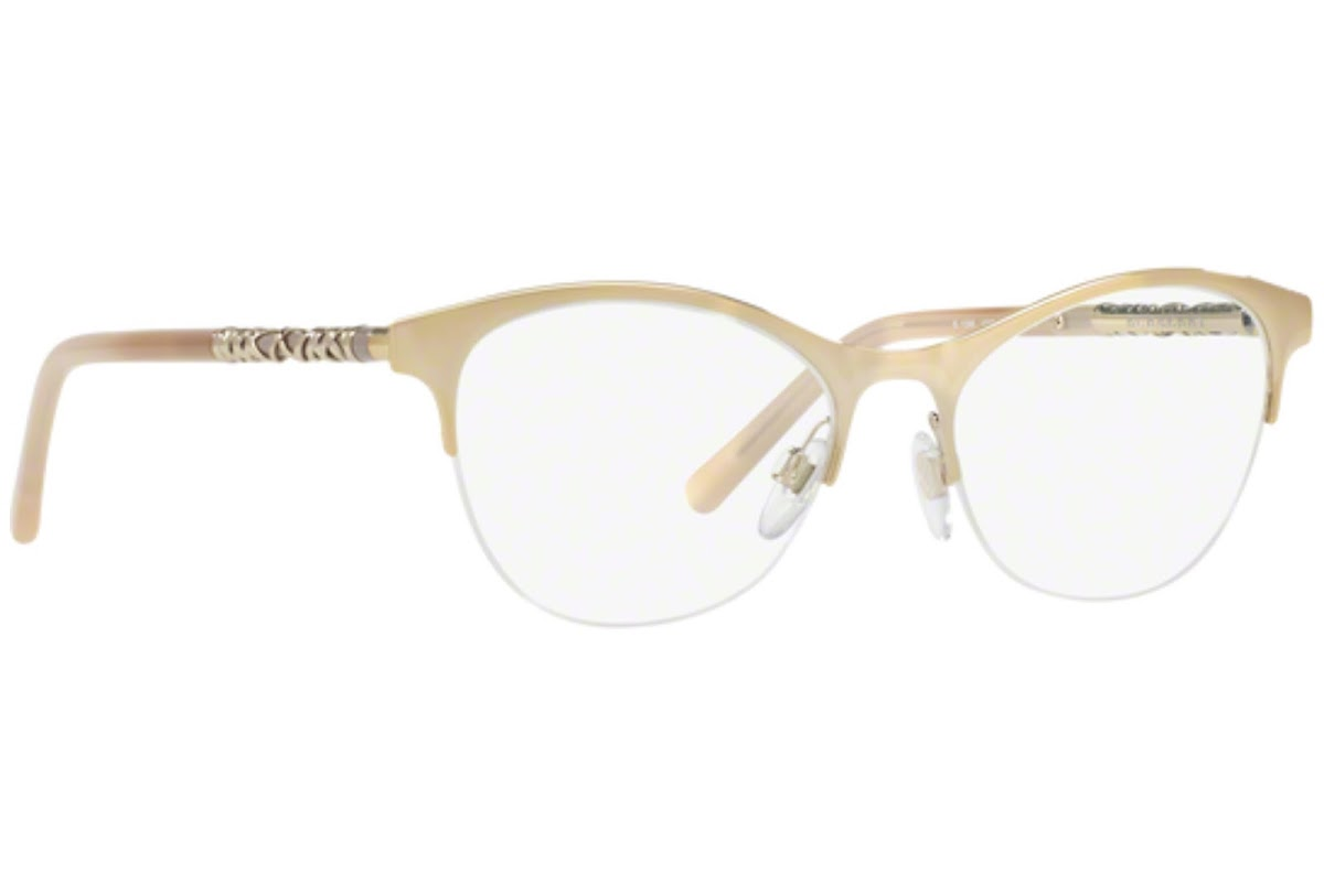 ff8976c380 Buy Burberry BE1298 C53 1215 Frames