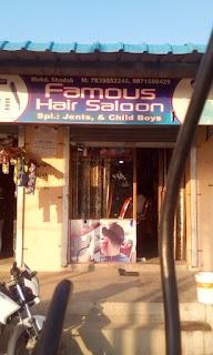 Famous Hair Saloon photo 2