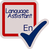 English Language Assistant- Grammar, Spell & Style