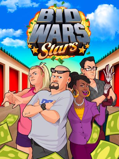 Bid Wars Stars - Multiplayer Auction Battles apktram screenshots 17