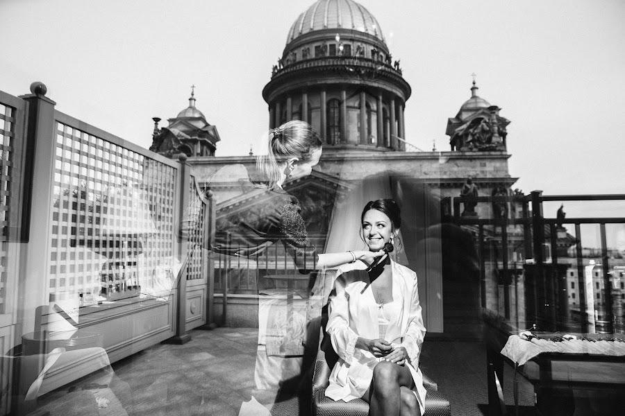 Wedding photographer Konstantin Eremeev (Konstantin). Photo of 05.09.2016