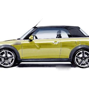 Fondos de Mini Cooper S Cabrio Gratis
