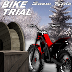 Bike Trial Snow Ride 1.3