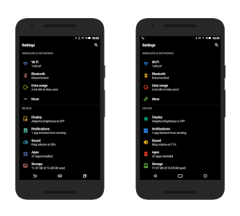 [Substratum] SubSet Reborn Screenshot
