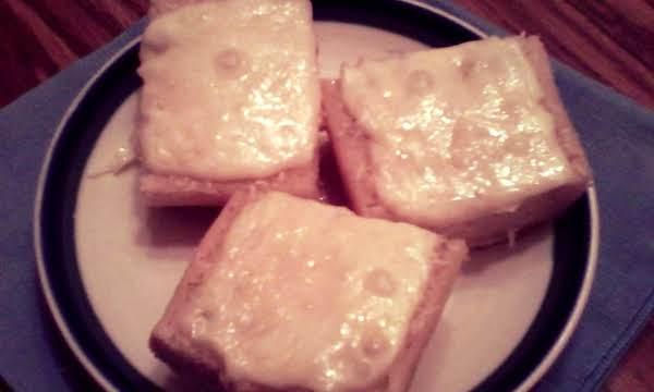 Mozzarella Garlic Bread Recipe