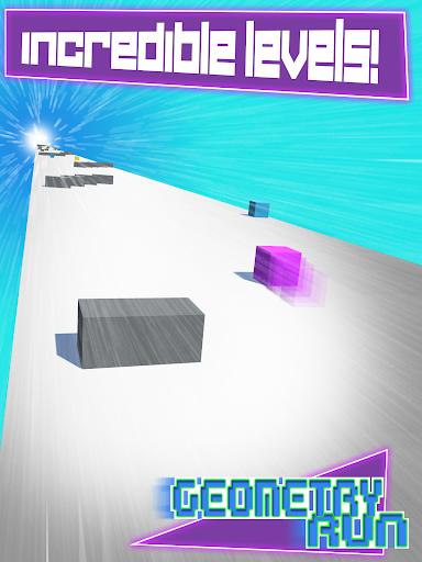 Geometry Run - Cube Rush 1.0.1 screenshots 3