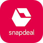 Online Shopping App – Snapdeal.com