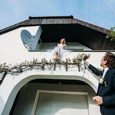 Wedding photographer Natalya Duplinskaya (nutly). Photo of 11.07.2016