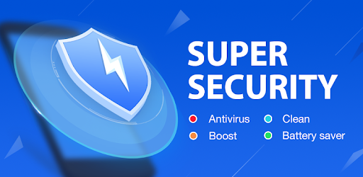 Super Antivirus Cleaner - Privacy Security for PC