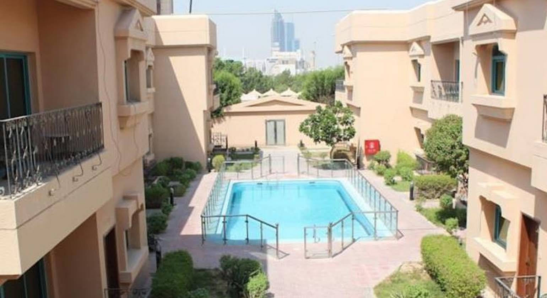 Gulf Terrace Corniche Hotel