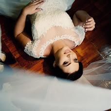 Wedding photographer Lena Golovko (Helenkaishere). Photo of 16.10.2016