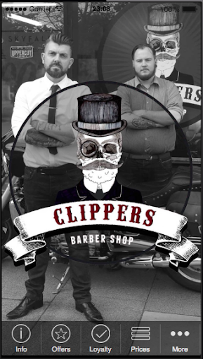 Clippers Barbers