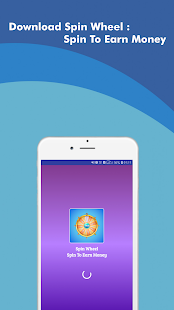 Download Spin Wheel : Spin To Earn Money For PC Windows and Mac apk screenshot 1