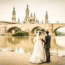 Wedding photographer Paco Moles (moles). Photo of 14.04.2015