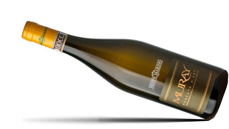 Rượu vang Muray Moscato d'Asti