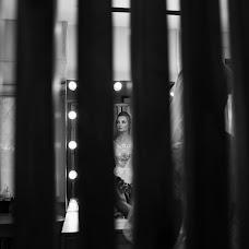 Wedding photographer Yana Gaevskaya (ygayevskaya). Photo of 11.01.2018