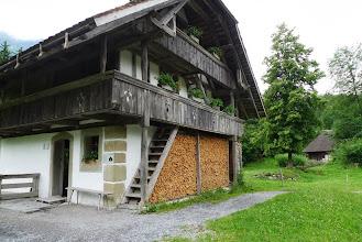 Photo: Sehenswertes Haus