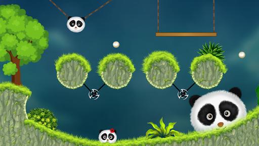 Cut Rope With Panda 0.0.0.5 screenshots 3