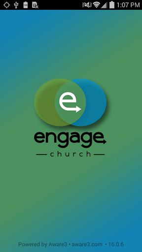 engage church