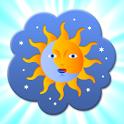 Daily Horoscope Free 2017 icon