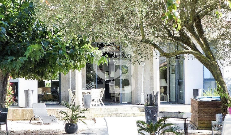 Villa with garden La Grande-Motte
