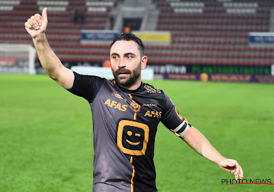KV Mechelen wil na pandoering tegen Club Brugge mét aanvoerder Kaya opnieuw uitpakken met sterk antwoord