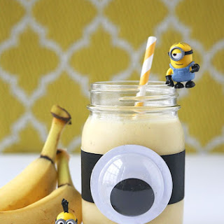 Low Calorie Banana Smoothie Healthy Recipes
