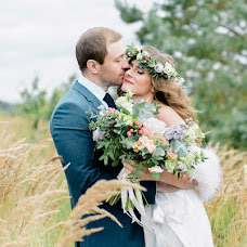 Wedding photographer Konstantin Morozov (morozkon). Photo of 11.10.2017