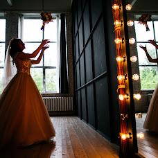 Wedding photographer Elina Popkova (PopkovaElina). Photo of 06.06.2017