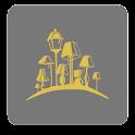 Antioch Church, Riverside icon
