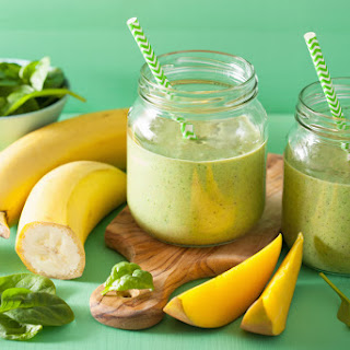 This Green Smoothie Can Help Fight Depression and Lower Anxiety.