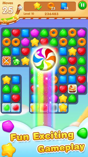 Sweet Candy Fever  screenshots EasyGameCheats.pro 5