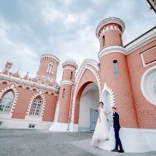 Wedding photographer Viktoriya Maslova (bioskis). Photo of 22.08.2017
