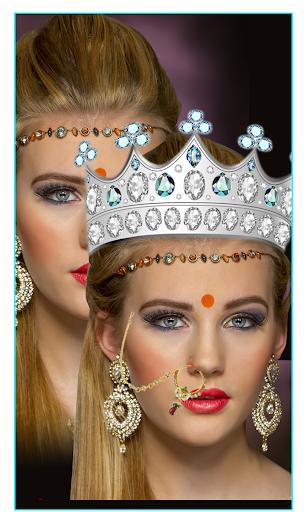 Jewellery Photo Editor, women fashion jewellery 5.5.5 screenshots 10
