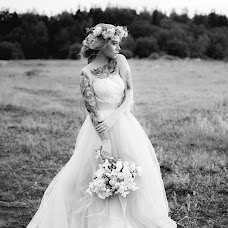 Wedding photographer Ekaterina Denisova (EDenisova). Photo of 06.09.2017