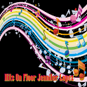 Hits On Floor Jennifer Lopez icon