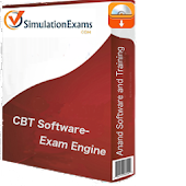Computer Based Test Software  - Exam Engine