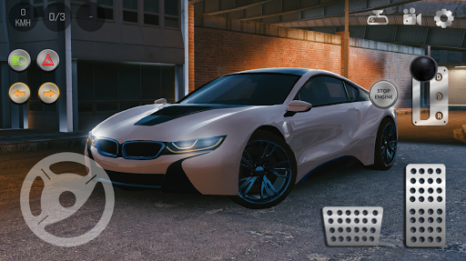 Real Car Parking 2 : Driving School 2018 2.01 screenshots 11