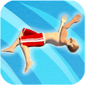 Flop Diving icon