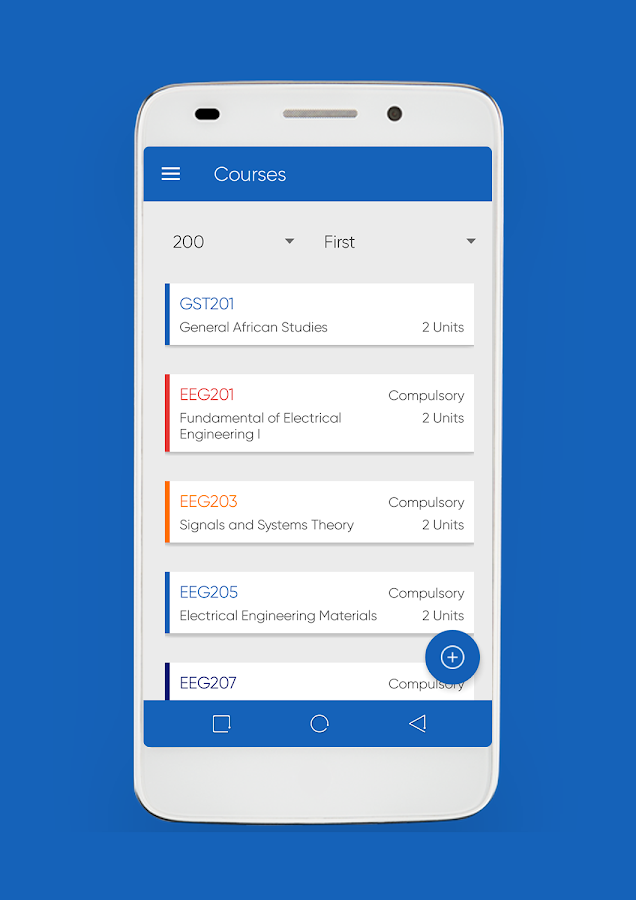 My Study Focus - Your Personal School Assistant- screenshot
