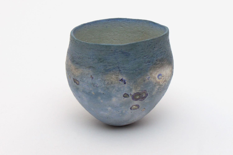 Elspeth Owen Ceramic Jar 024