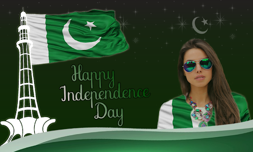 Pakistan Independence Day 2018 Photo Frames – Apps on Google Play