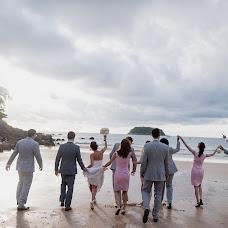 Wedding photographer Taras Kovalchuk (TarasKovalchuk). Photo of 27.10.2017